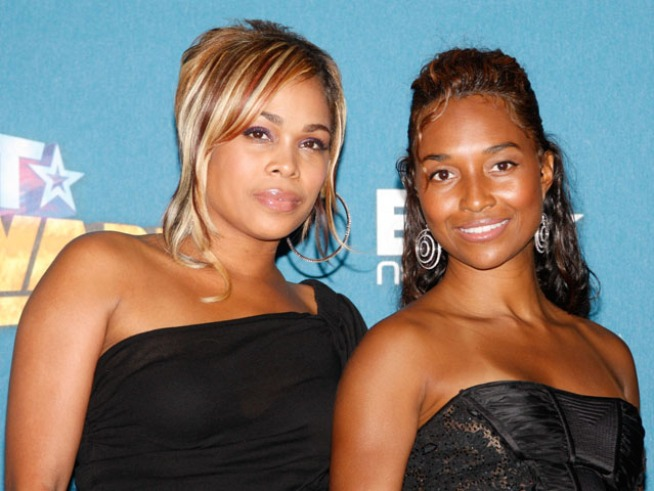 TLC Reunites for JT's Charity Concert