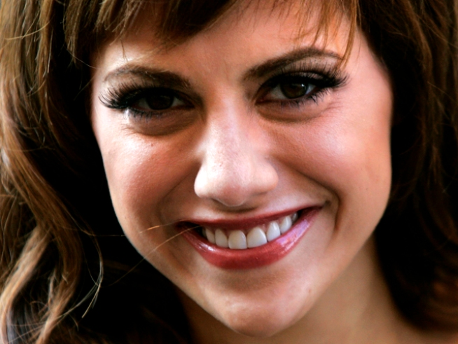 "Brittany Murphy ""Pressured"" Herself to Succeed: Source"