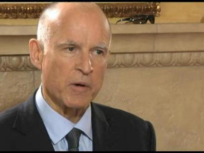 "Brown Calls Attacks on Hemet Authorities ""Urban Terrorism"""