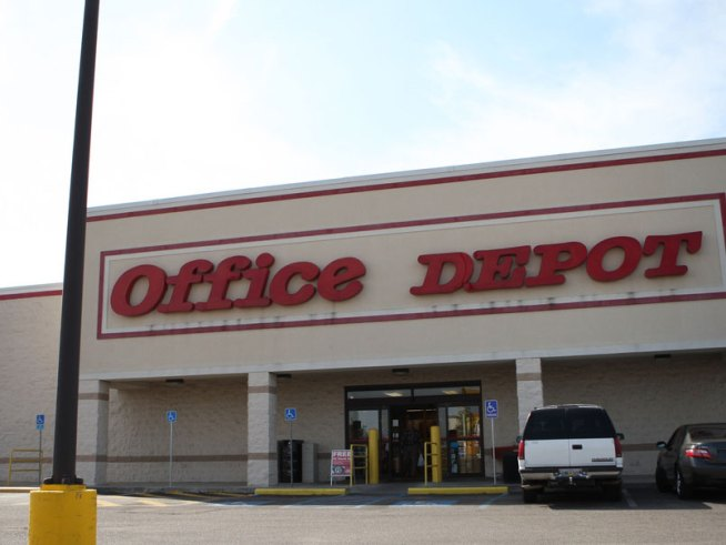 Attorney General Investigating Office Depot