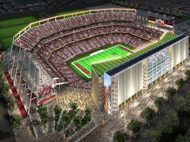 49ers Say They Prefer Oakland Over San Francisco