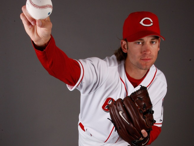 Bronson Arroyo Knows Plenty About Steroids