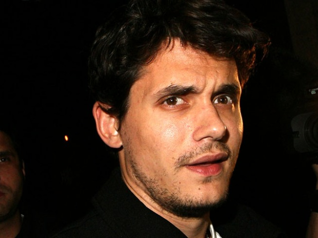 John Mayer: It's No Surprise Britney Lip-Syncs