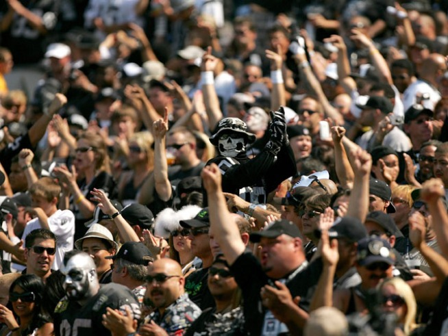 Angry Raiders Fan Plans 100 More Billboards