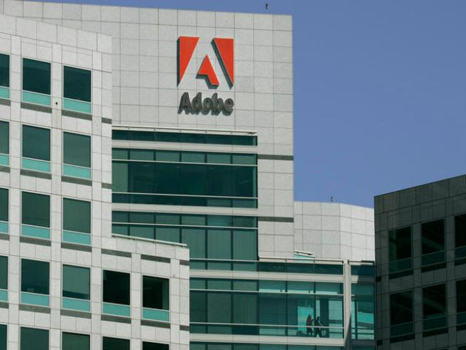 Adobe Announces Layoffs