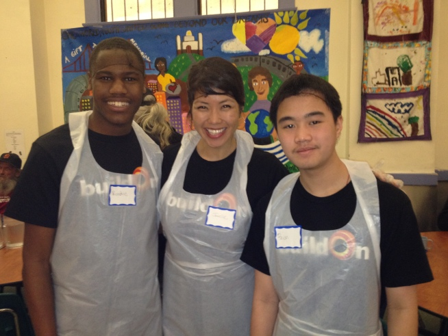 Volunteer with GLIDE Free Meals Program for Asian Pacific Heritage Month May 28