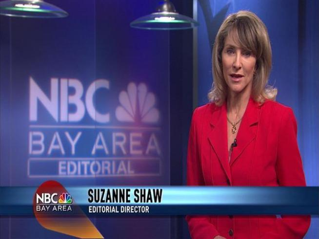 Suzanne Shaw says the golden state is uniquely positioned to lead the green movement