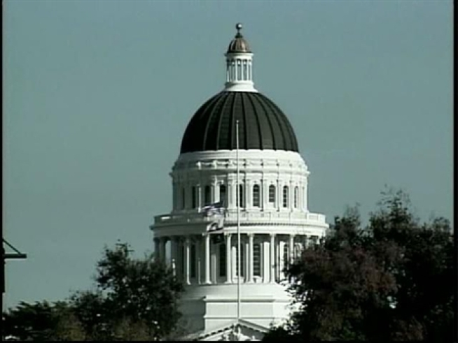 Calif. Lobbyists Spend Record Amounts