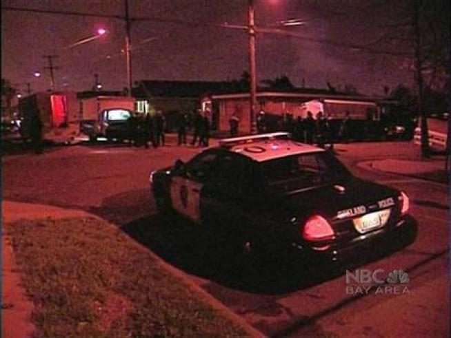 Pink Slips Sent to 80 Oakland Cops