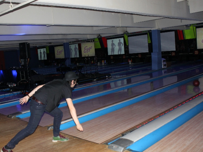 SOMA Bookstore May Become Bowling Alley