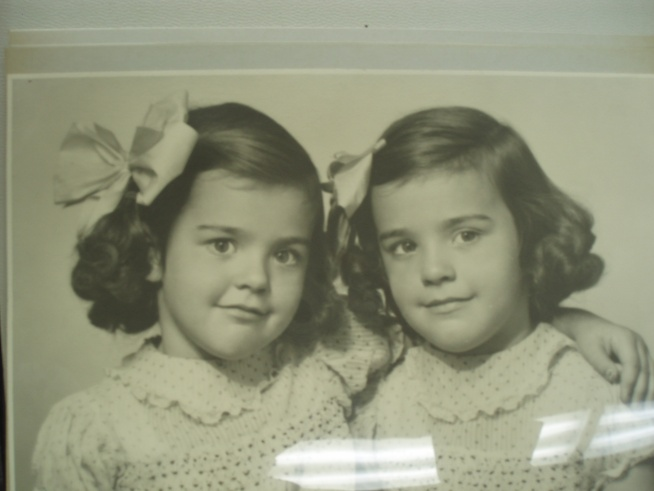 What happened to 73-year-old twin sisters found dead inside the home they shared in South Lake Tahoe.  It appears they were inseparable, even in death.  Those twins spent their childhood in the limelight but became incredibly private in their elderly years.  So private, the mystery has led investigators to the Bay Area.  Jodi Hernandez has the story.