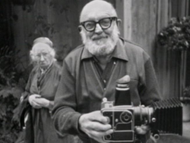 "Founder of Ansel Adams' ""Lost Work"" Says Lawsuit Is Attempt to Silence Him"