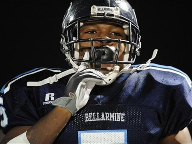 Bellarmine College Prep is heading to Southern California to face Oceanside in the state title game.