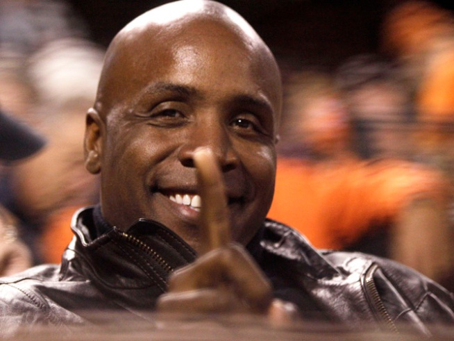 The Barry Bonds Years
