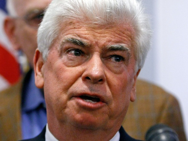 Ethics Committee Clears Dodd