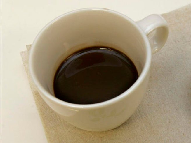 BART Pours Cold Water On Coffee Plan