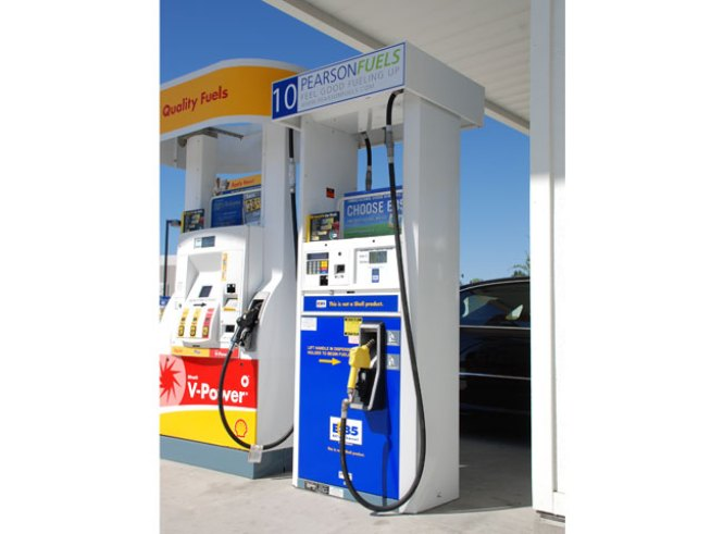 Find Out Where You'll Get Ethanol Fuel For Your Car