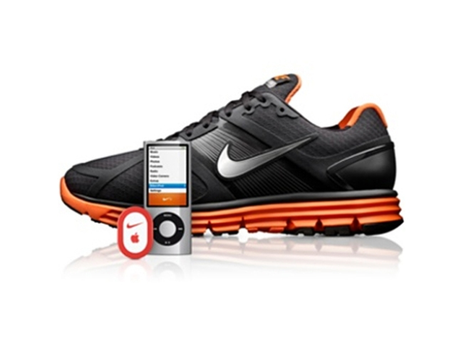 Nike+ iPod System With Heart-Rate Monitor Here at Last?