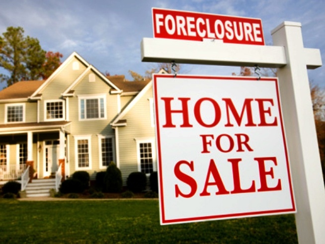 Report: Investors Buy Nearly Half of Oakland's Foreclosed Homes