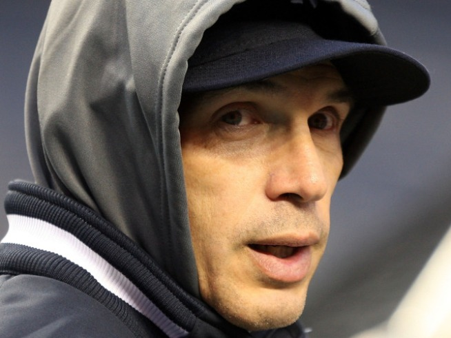 Girardi's World Series Task: Stay Out of the Way