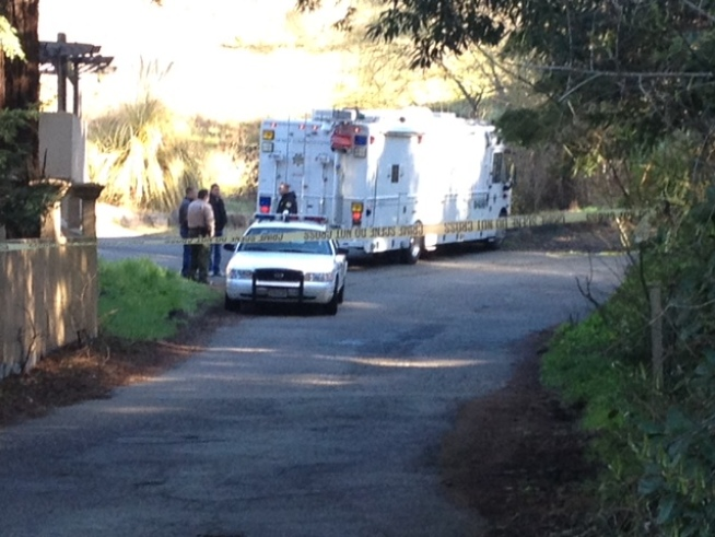 Deputies Kill Kidnapping Suspect Near Guerneville