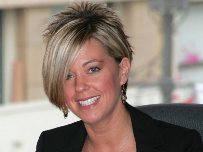 Kate Gosselin On Single Life: 'I'm A Wild Woman'