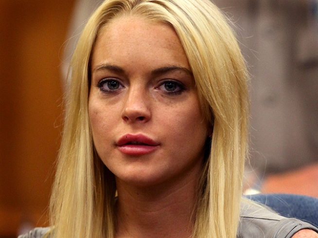 Lindsay Lohan May Make VMA Cameo