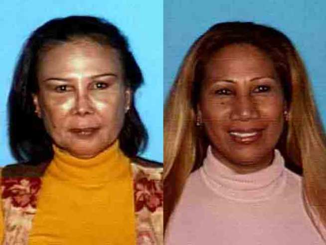 Friends, Gamblers Missing Since Wednesday