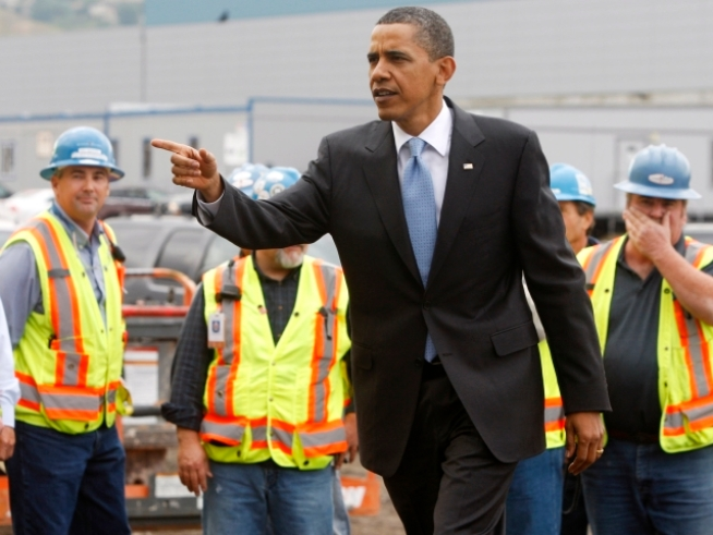 Solyndra Filing a Disaster for Obama