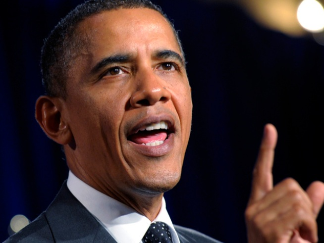 "Progressives: Obama Remarks Are ""Condescending"""