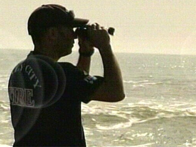 Missing Pacifica Swimmer May Have Been Drunk