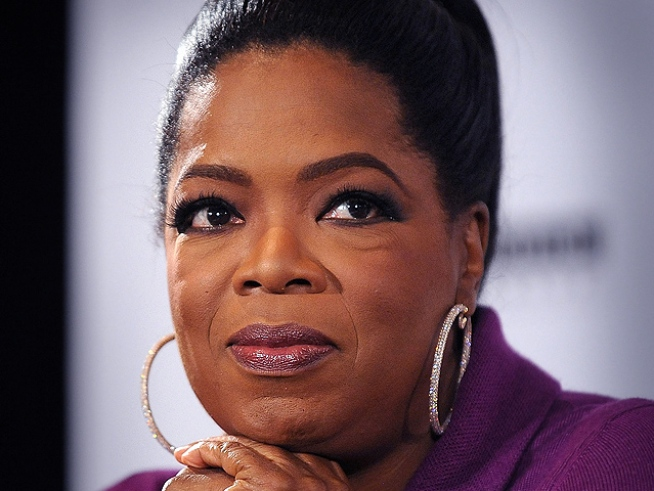 "Oprah on Ending Show: ""I Have No Regrets"""