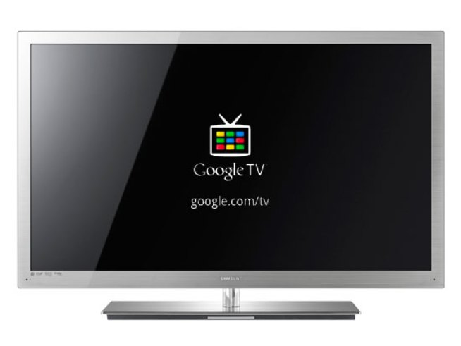 LG To Launch Google TV