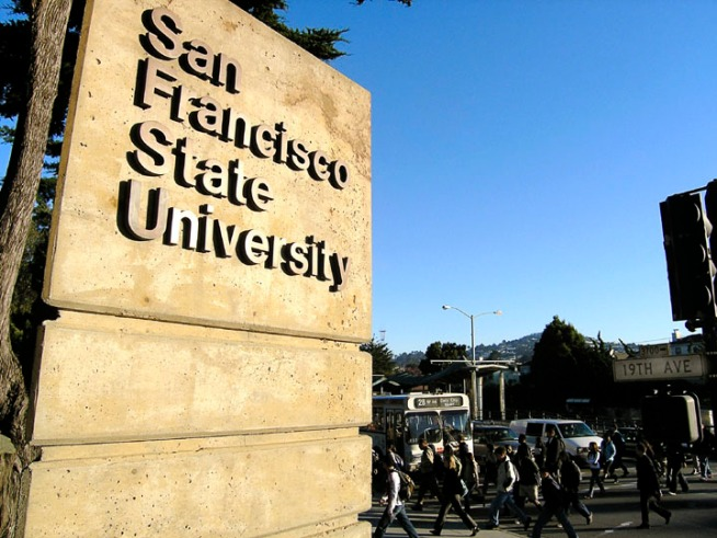 SF State University to Hold Discussion About Egypt