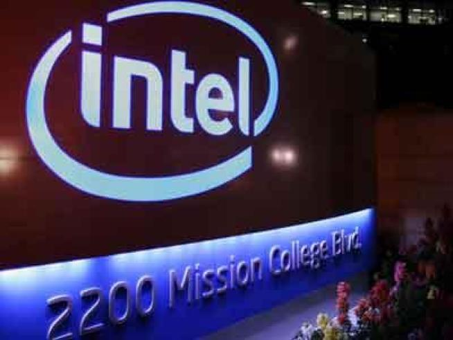Is Intel Cheating on Microsoft?