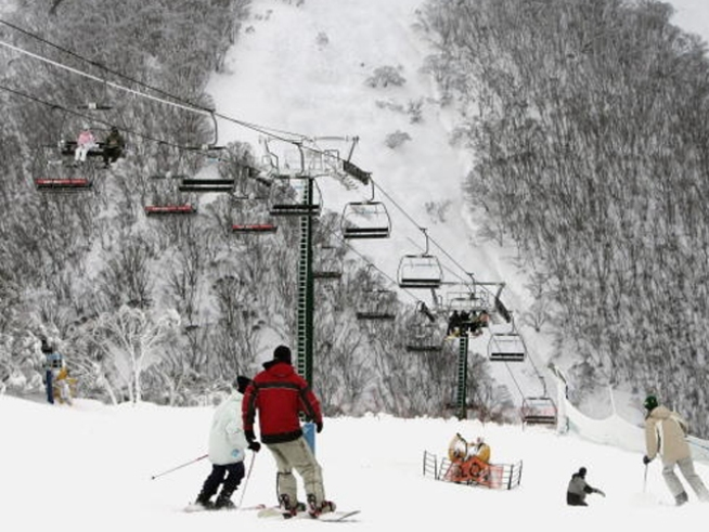 SoCal Ski Resorts Ready for Snow
