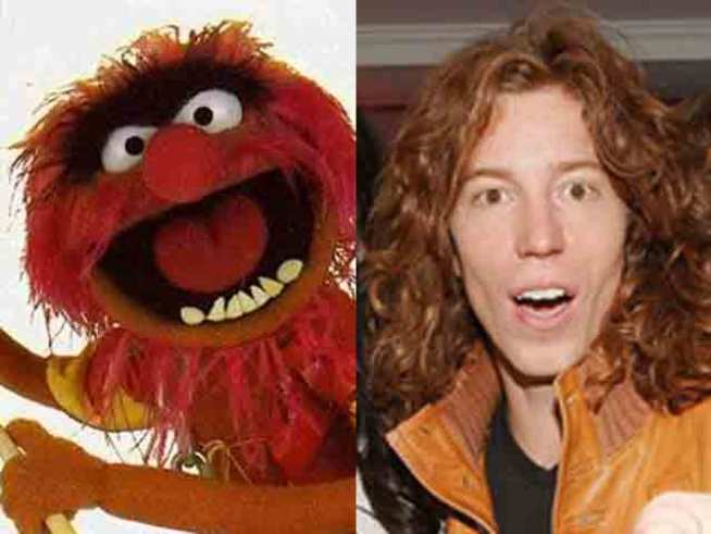 Shaun White Name Change: 'Flying Tomato' No More!