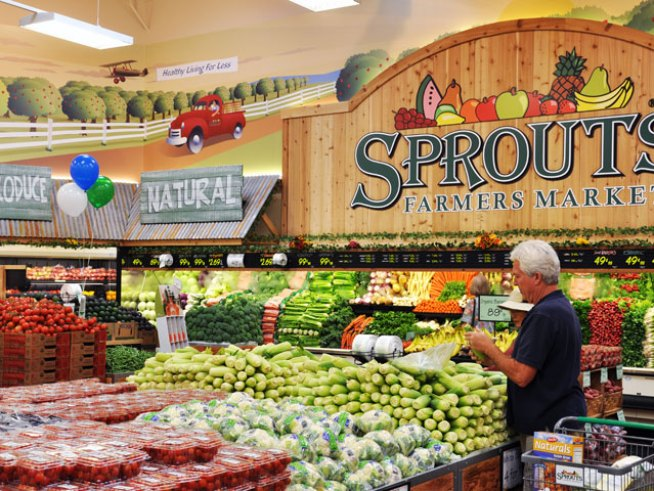 Sprouts Creates Business Feud in Santa Rosa