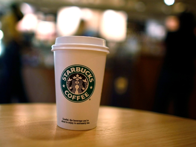 Man Goes Berserk Inside Bay Area Starbucks