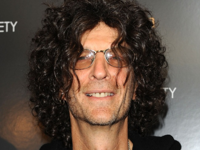 "Stern Admits ""Idol"" Isn't His Kind of Job"