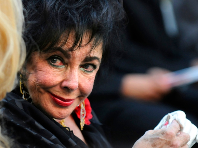 Elizabeth Taylor to Wed For Ninth Time?