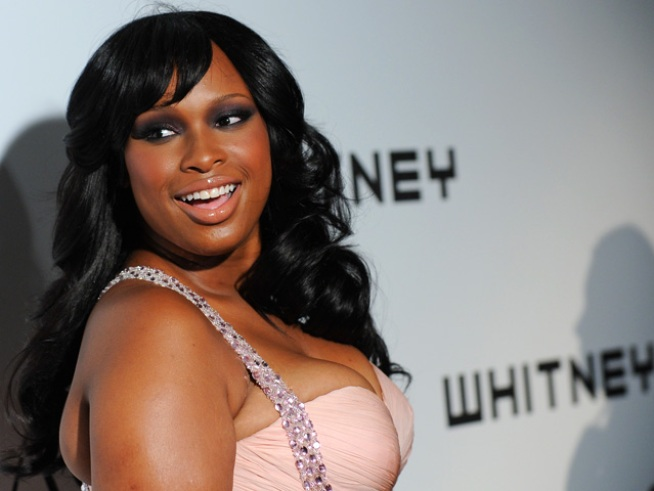 Jennifer Hudson Rebounds From Tragic Year