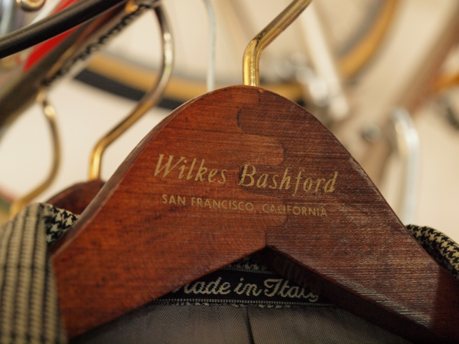 Wilkes Bashford Closes the Door On Its North Bay Closet