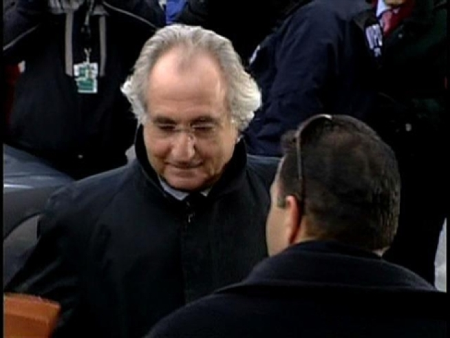 Madoff Back in Court for Yet Another Bail Hearing