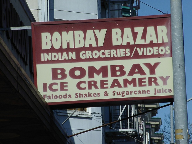 San Francisco's Taste of Bombay Officially Fades Away