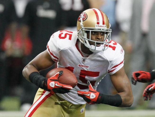 Is Crabtree Episode Another 49ers' Mistake?