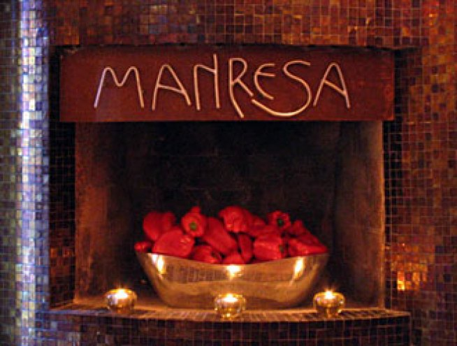 Los Gatos' Manresa Declared World's Best