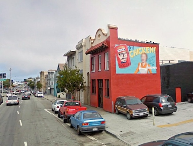 Chicken John's Selling His San Francisco Roost