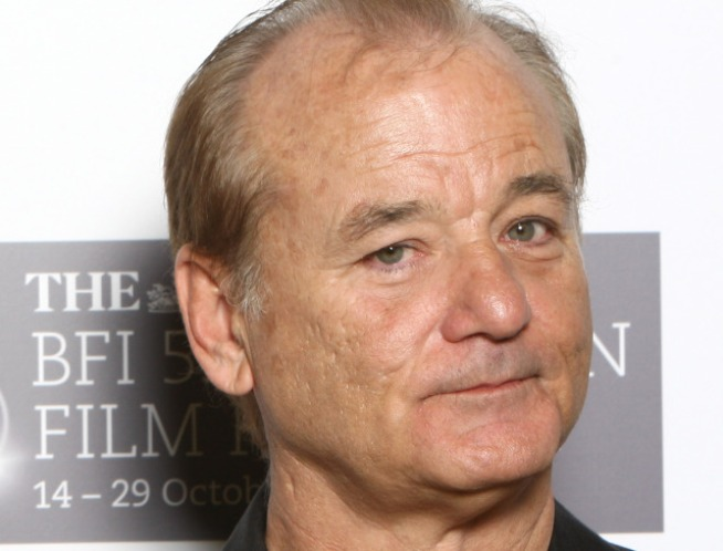 Seinfeld? Never Saw It, Says Bill Murray in Wacky Interview