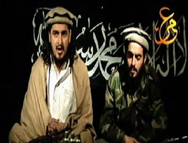 Pakistan Taliban Leader Charged in CIA Bombing